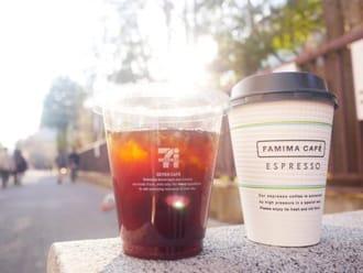 不再不知所措!如何在日本便利商店購買現沖咖啡的方式與操作方法