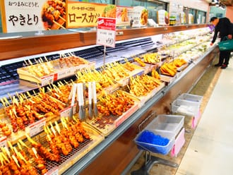 走,去日本的超市看看。-基礎篇-
