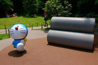 <div class='captionBox title'>【前篇】在川崎的「藤子・F・不二雄博物館」感受「哆啦A夢」的世界!!!</div>