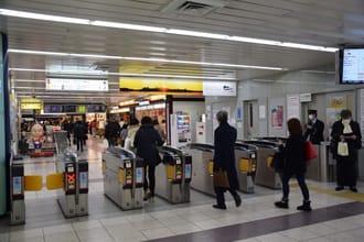 難波車站竟然有6個!各個車站與路線的差別大剖析