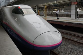 how to get from tokyo airport to nagano