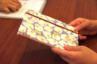 藏前「Kakimori」讓您的紙上書寫時光更愉悅