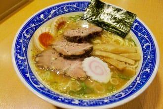様々な味や食感を楽しもう!埼玉県内のオススメラーメン店6選