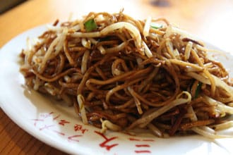 Affordable And Delicious Yakisoba From Hita City, Oita