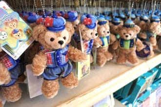 6 'Only in Japan' Souvenirs From Tokyo Disney Resort
