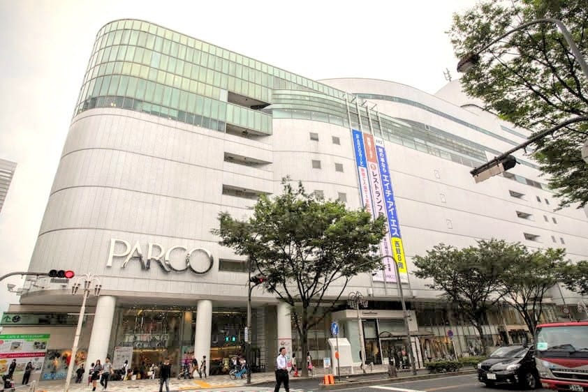Nagoya PARCO - Buy Everything You Need At Japan's Largest PARCO Store