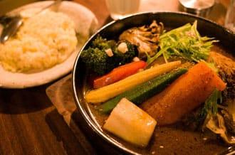 不吃太可惜! 5種在北海道誕生的美食