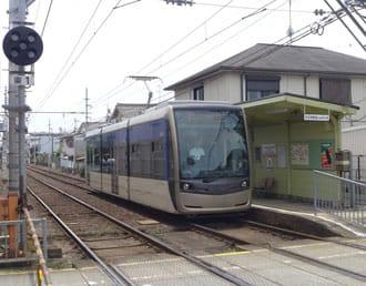 【大阪】百年阪堺電車小旅行,搭乘攻略!