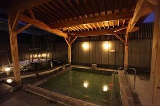 """440日元就可以泡溫泉!源泉100%的現代溫泉設施""""和倉溫泉總湯""""一日遊"""