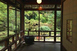 Seirinji in Wakura, Breathe Deep