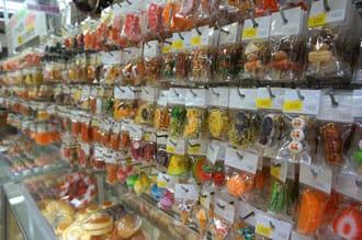Fake Foods: 4 Must-Visit Food Sample Shops In Asakusa's Kappabashi