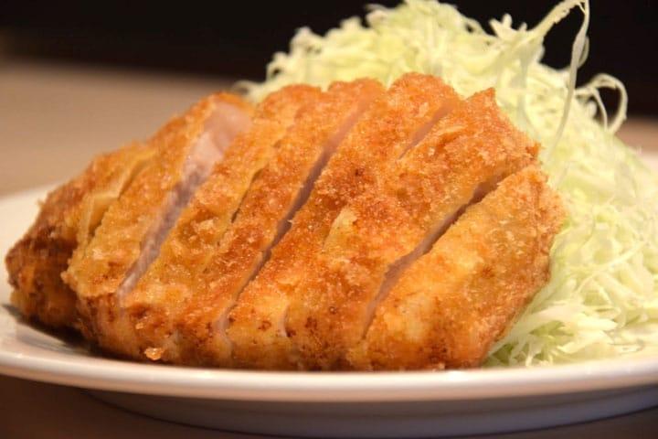 "Menikmati Kelezatan Tonkatsu Klasik di Restoran ""Sugita"" Kuramae, Tokyo"