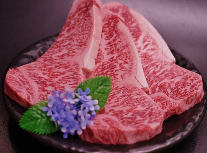 Sample Legendary Murasawa Beef At Otsuka In Arashiyama, Kyoto