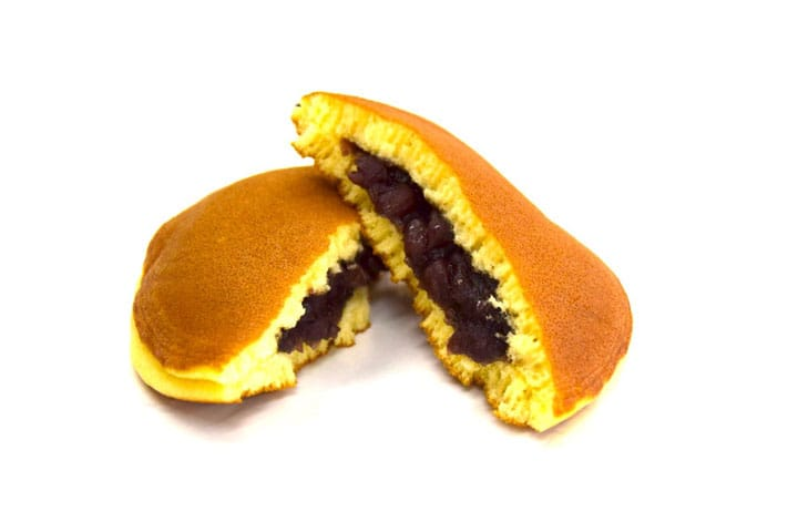 The Best Dorayaki In Japan! Usagiya In Ueno