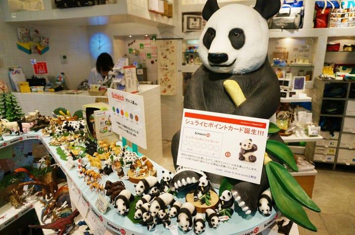 ピッタリのおみやげが見つかる JR上野駅「rezept design&store」