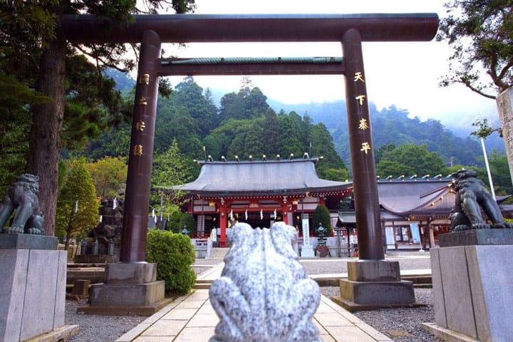 ミシュラン・グリーンガイドに紹介された 神奈川県「大山」の魅力