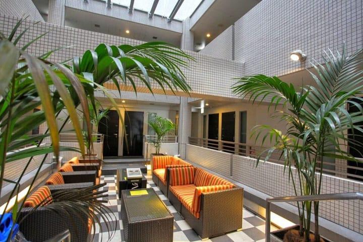 """【上野·住宿】东京游推荐酒店""""上野酒店"""",如家一般的舒适~"""