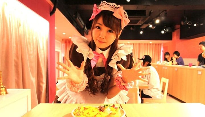 @Home Cafe: The King Of Akihabara Maid Cafes