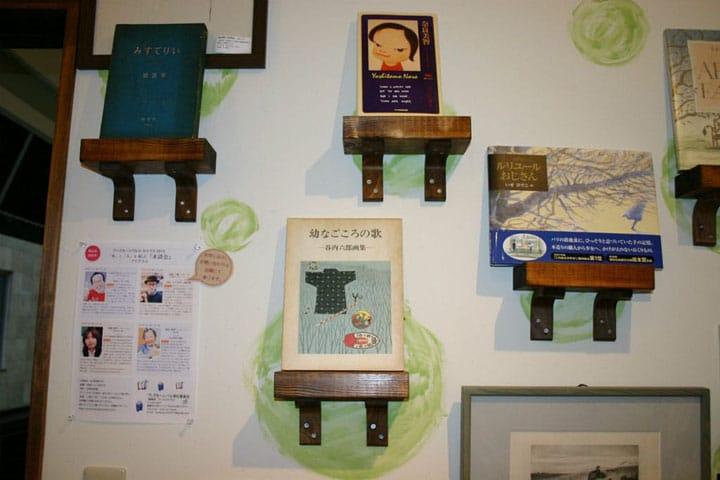 【鐮倉.逛街】造訪鐮倉的舊書店「books moblo」發現日本地方文化魅力