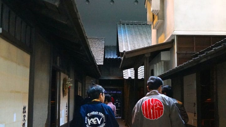 Museo Fukagawa Edo - ¡Los fanáticos de Edo deben visitar!