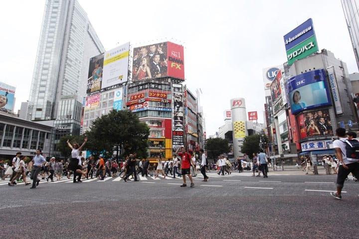 【淺草·攻略】羽田・成田・澀谷・銀座〜主要車站前往淺草的交通方式總整理