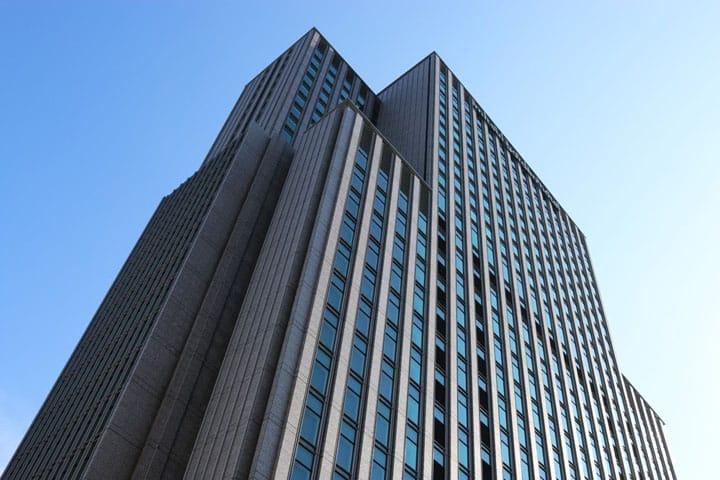5 Hotel Terbaik di Ginza