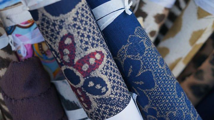 【TOKYO EAST】NIPO-CAJI:Nippori Area Fashion?