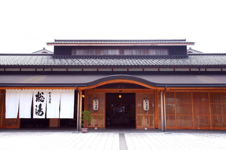 Wakura Onsen - A Top Class 1200-Year-Old Hot Spring Resort