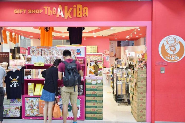 From Electronics To Otaku: 7 Picks For Akihabara Souvenirs