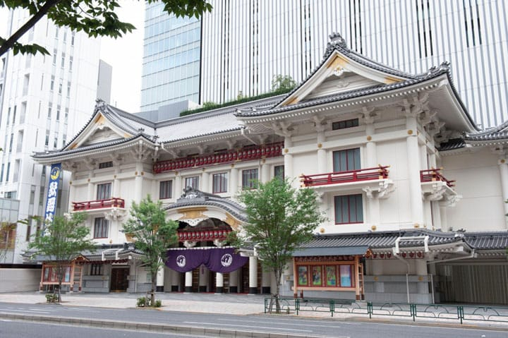 Kabuki Theater - Enjoy This Japanese Performing Art To The Fullest