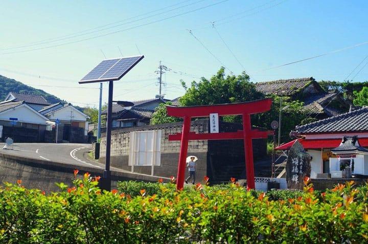 Mengenal Keunikan Budaya Kagoshima di Ujung Selatan Pulau Kyushu