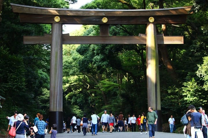 "Things You Don't Often Hear: The Difference Between ""Jinja"", ""Taisha"", ""Jingū"" and ""Gū"""