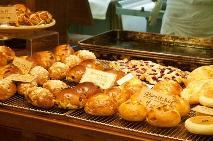 Top 4 Select Bakeries in Japan's Unknown Bread Town, Kobe