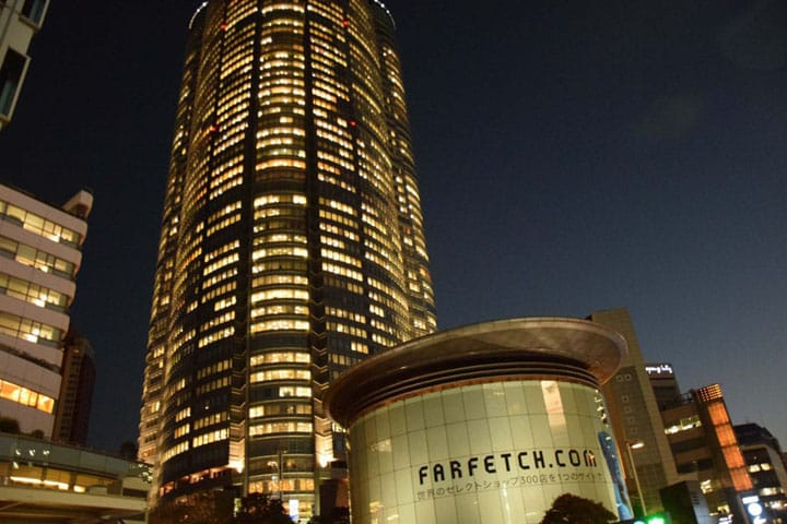 5 Hotels To Stay At In Roppongi