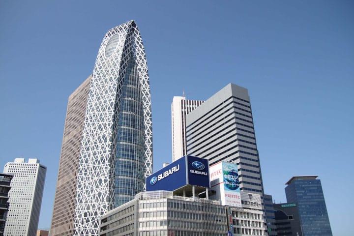 4 Shinjuku Restaurants With English Menus And Halal Foods