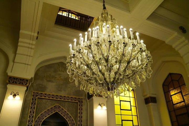 創建80年、日本初のイスラム寺院「神戸ムスリムモスク」を訪ねる