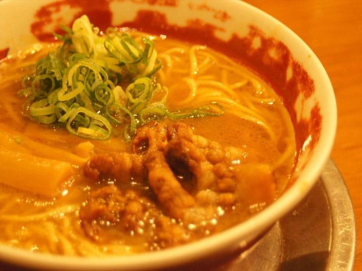 Menikmati Berbagai Ramen dari Seluruh Jepang di Kyoto Ramen Koji
