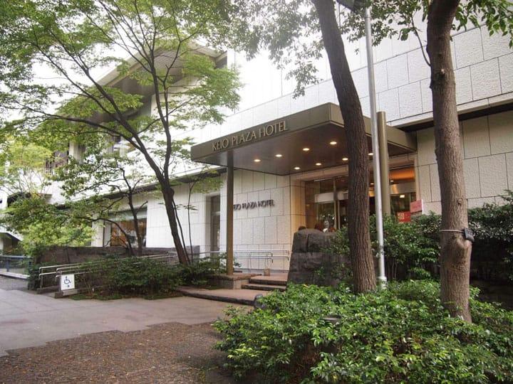 5 Pilihan Hotel yang Nyaman di Dekat Pintu Barat Stasiun Shinjuku!