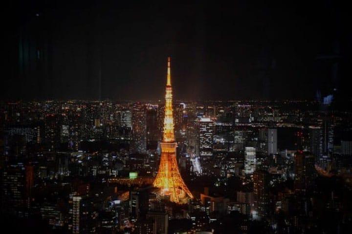 【六本木】在东京・六本木不可错过的5件事