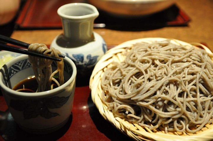 Dashi and Tsuyu - Japanese Encyclopedia