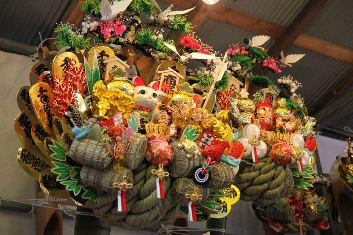 【日本の秋】9月〜11月の祭りと行事を体験してみませんか?