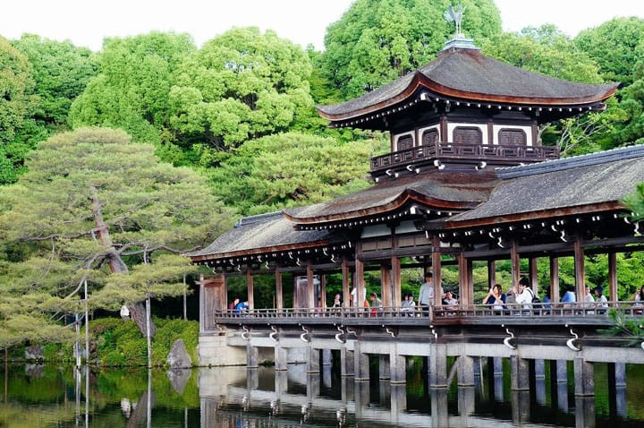 Japanese Encyclopedia: Kansai Region