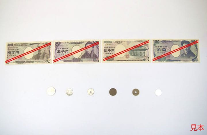 Basic Information Regarding Japanese Currency