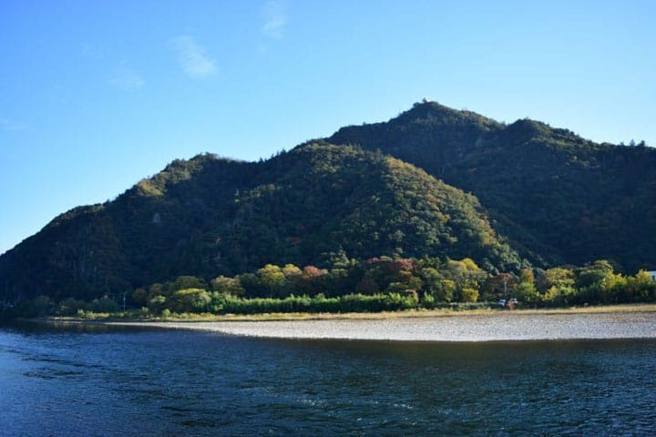 The Charms of Gifu Prefecture in Every Season - Geography and Climate