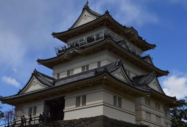 Japanese Encyclopedia: Daimyō (