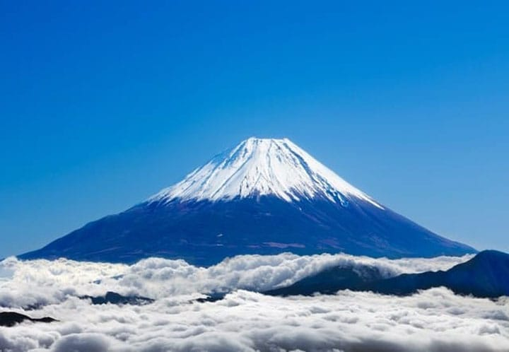 Mount Fuji In Tokyo? Take On The Fujizuka Of Shinagawa Shrine!