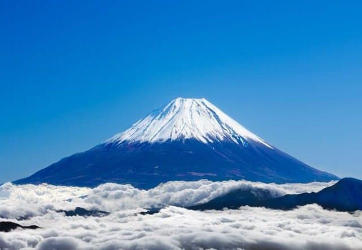 東京で富士山に登れる?  品川神社で「富士塚」に挑戦!