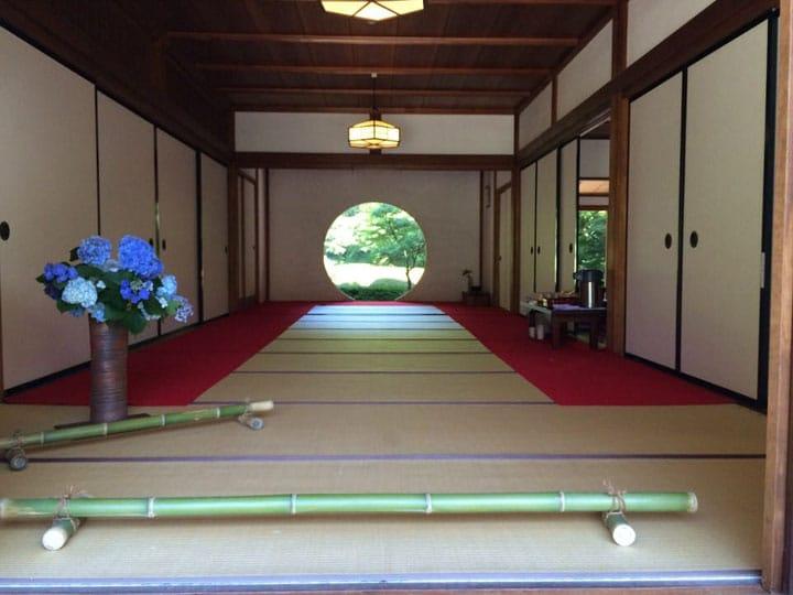 Templo de Meigetsuin, Kamakura – Estética japonesa en su máxima expresión