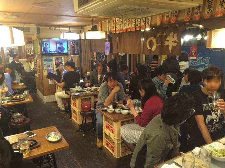 10 Things You Should Know About Eating Out In Japan