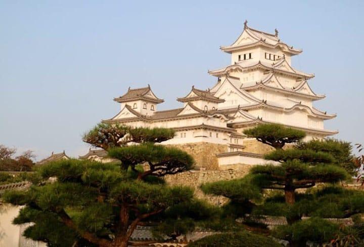 【旅遊精選】日本必去五大名城。你去過幾個了?